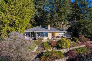 Main Photo: 3165 MATHERS Avenue in West Vancouver: Westmount WV House for sale : MLS®# R2364953