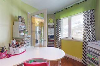 Photo 7: 115 LAKESIDE Place: Leduc House Half Duplex for sale : MLS®# E4155180