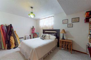 Photo 26: 115 LAKESIDE Place: Leduc House Half Duplex for sale : MLS®# E4155180