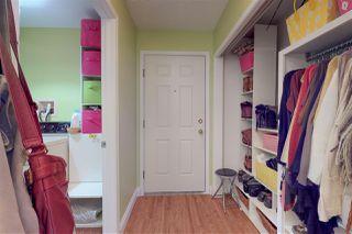 Photo 9: 115 LAKESIDE Place: Leduc House Half Duplex for sale : MLS®# E4155180