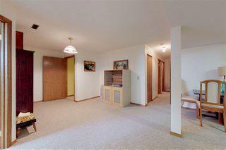 Photo 25: 115 LAKESIDE Place: Leduc House Half Duplex for sale : MLS®# E4155180