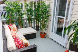 Photo 4: 115 LAKESIDE Place: Leduc House Half Duplex for sale : MLS®# E4155180