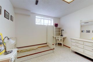 Photo 23: 115 LAKESIDE Place: Leduc House Half Duplex for sale : MLS®# E4155180