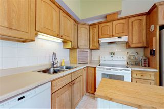 Photo 20: 115 LAKESIDE Place: Leduc House Half Duplex for sale : MLS®# E4155180