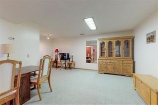 Photo 27: 115 LAKESIDE Place: Leduc House Half Duplex for sale : MLS®# E4155180