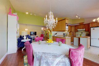 Photo 18: 115 LAKESIDE Place: Leduc House Half Duplex for sale : MLS®# E4155180