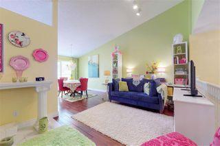 Photo 16: 115 LAKESIDE Place: Leduc House Half Duplex for sale : MLS®# E4155180
