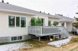 Photo 3: 115 LAKESIDE Place: Leduc House Half Duplex for sale : MLS®# E4155180