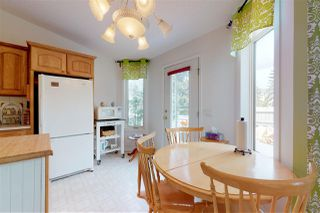 Photo 21: 115 LAKESIDE Place: Leduc House Half Duplex for sale : MLS®# E4155180