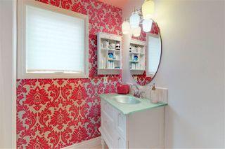Photo 14: 115 LAKESIDE Place: Leduc House Half Duplex for sale : MLS®# E4155180