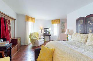 Photo 11: 115 LAKESIDE Place: Leduc House Half Duplex for sale : MLS®# E4155180