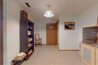 Photo 22: 115 LAKESIDE Place: Leduc House Half Duplex for sale : MLS®# E4155180