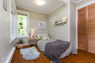 """Photo 12: 3417 LYNMOOR Place in Vancouver: Champlain Heights Townhouse for sale in """"MOORPARK"""" (Vancouver East)  : MLS®# R2366704"""