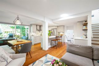 """Photo 8: 3417 LYNMOOR Place in Vancouver: Champlain Heights Townhouse for sale in """"MOORPARK"""" (Vancouver East)  : MLS®# R2366704"""
