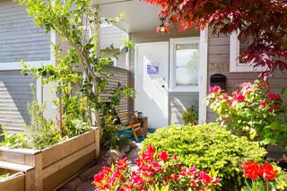 """Photo 16: 3417 LYNMOOR Place in Vancouver: Champlain Heights Townhouse for sale in """"MOORPARK"""" (Vancouver East)  : MLS®# R2366704"""