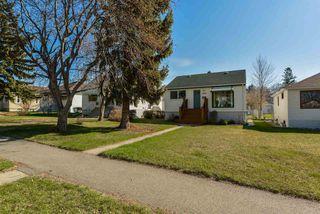 Main Photo: 11325 69 Street in Edmonton: Zone 09 House for sale : MLS®# E4155952