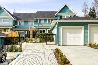 Photo 16: 103 3410 QUEENSTON Avenue in Coquitlam: Burke Mountain Condo for sale : MLS®# R2368169