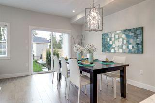 Photo 5: 103 3410 QUEENSTON Avenue in Coquitlam: Burke Mountain Condo for sale : MLS®# R2368169