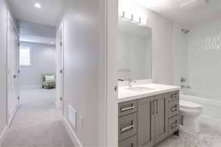 Photo 13: 103 3410 QUEENSTON Avenue in Coquitlam: Burke Mountain Condo for sale : MLS®# R2368169