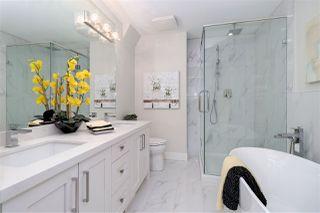 Photo 11: 103 3410 QUEENSTON Avenue in Coquitlam: Burke Mountain Condo for sale : MLS®# R2368169