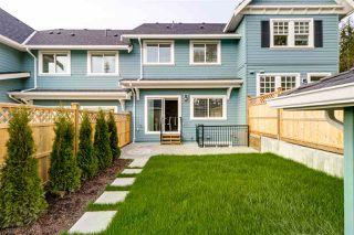 Photo 19: 103 3410 QUEENSTON Avenue in Coquitlam: Burke Mountain Condo for sale : MLS®# R2368169