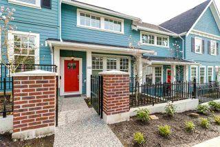 Photo 17: 103 3410 QUEENSTON Avenue in Coquitlam: Burke Mountain Condo for sale : MLS®# R2368169
