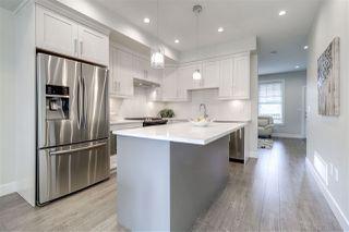 Photo 4: 103 3410 QUEENSTON Avenue in Coquitlam: Burke Mountain Condo for sale : MLS®# R2368169