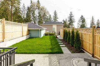 Photo 18: 103 3410 QUEENSTON Avenue in Coquitlam: Burke Mountain Condo for sale : MLS®# R2368169