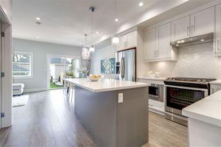 Photo 3: 103 3410 QUEENSTON Avenue in Coquitlam: Burke Mountain Condo for sale : MLS®# R2368169