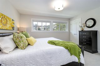 Photo 10: 103 3410 QUEENSTON Avenue in Coquitlam: Burke Mountain Condo for sale : MLS®# R2368169