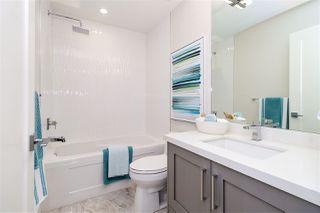 Photo 12: 103 3410 QUEENSTON Avenue in Coquitlam: Burke Mountain Condo for sale : MLS®# R2368169