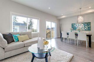 Photo 7: 103 3410 QUEENSTON Avenue in Coquitlam: Burke Mountain Condo for sale : MLS®# R2368169