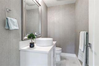 Photo 8: 103 3410 QUEENSTON Avenue in Coquitlam: Burke Mountain Condo for sale : MLS®# R2368169