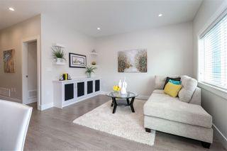 Photo 6: 103 3410 QUEENSTON Avenue in Coquitlam: Burke Mountain Condo for sale : MLS®# R2368169