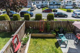 "Photo 20: 3 2352 PITT RIVER Road in Port Coquitlam: Mary Hill Townhouse for sale in ""SHAUGHNESSY ESTATES"" : MLS®# R2369177"