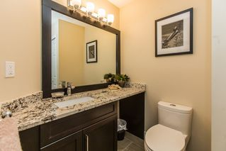 "Photo 11: 3 2352 PITT RIVER Road in Port Coquitlam: Mary Hill Townhouse for sale in ""SHAUGHNESSY ESTATES"" : MLS®# R2369177"