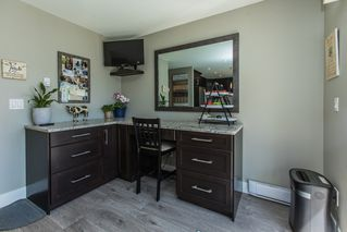 "Photo 6: 3 2352 PITT RIVER Road in Port Coquitlam: Mary Hill Townhouse for sale in ""SHAUGHNESSY ESTATES"" : MLS®# R2369177"