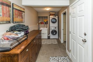 "Photo 16: 3 2352 PITT RIVER Road in Port Coquitlam: Mary Hill Townhouse for sale in ""SHAUGHNESSY ESTATES"" : MLS®# R2369177"
