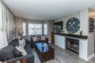 "Photo 7: 3 2352 PITT RIVER Road in Port Coquitlam: Mary Hill Townhouse for sale in ""SHAUGHNESSY ESTATES"" : MLS®# R2369177"