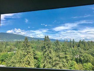 "Photo 5: 1606 2008 FULLERTON Avenue in North Vancouver: Pemberton NV Condo for sale in ""Woodcroft Estates"" : MLS®# R2370308"