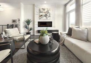 Photo 12: 122 Edgewater Circle: Leduc House for sale : MLS®# E4158904