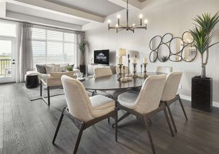 Photo 10: 122 Edgewater Circle: Leduc House for sale : MLS®# E4158904