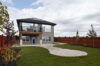 Photo 2: 122 Edgewater Circle: Leduc House for sale : MLS®# E4158904