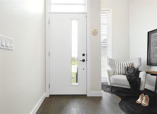 Photo 3: 122 Edgewater Circle: Leduc House for sale : MLS®# E4158904