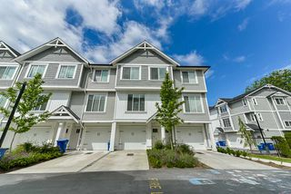 Photo 1: 7 32043 MT WADDINGTON Avenue in Abbotsford: Abbotsford West Townhouse for sale : MLS®# R2375064