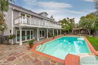 Photo 23: LEUCADIA House for sale : 5 bedrooms : 1396 Hymettus Avenue in Encinitas