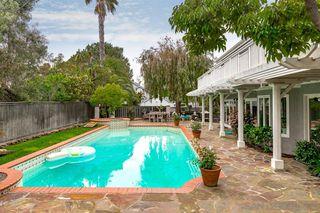 Photo 24: LEUCADIA House for sale : 5 bedrooms : 1396 Hymettus Avenue in Encinitas
