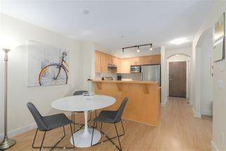 Photo 10: 110 1868 W 5TH Avenue in Vancouver: Kitsilano Condo for sale (Vancouver West)  : MLS®# R2377901