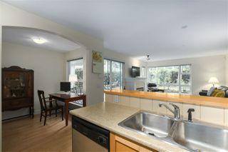 Photo 5: 110 1868 W 5TH Avenue in Vancouver: Kitsilano Condo for sale (Vancouver West)  : MLS®# R2377901