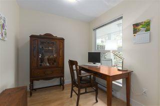 Photo 13: 110 1868 W 5TH Avenue in Vancouver: Kitsilano Condo for sale (Vancouver West)  : MLS®# R2377901